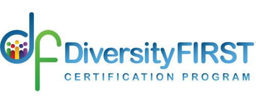 DiversityFIRST&trade Certification Program